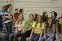 ESV Youth Fun Night