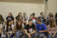 ESV Youth Fun Night