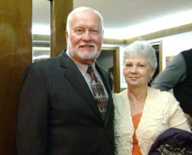 Guest Speaker: Bro. & Mrs. Jerry Browning, former pastor & pastor's wife