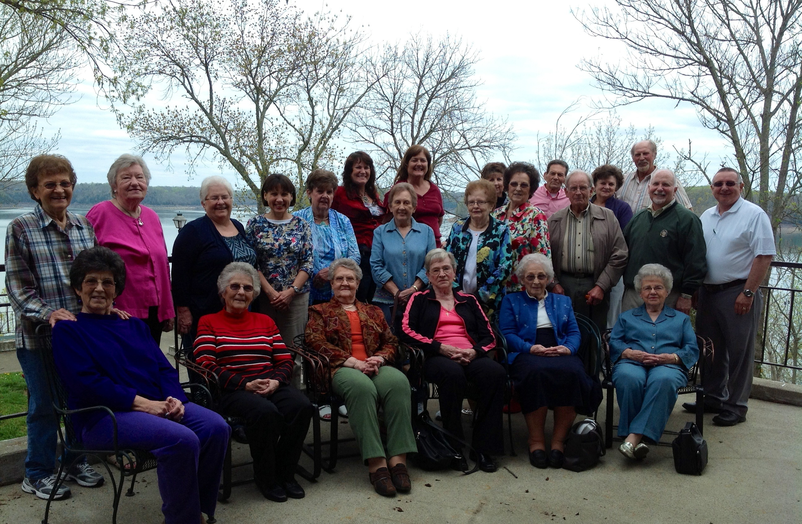 cumberland valley womens group
