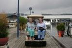 Conley Bottom Boat Dock