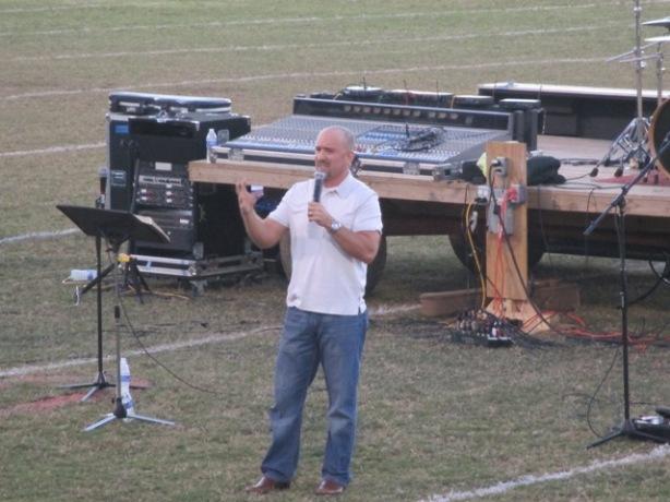 Guest Speaker, Chris Edwards