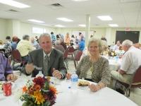 Special Guests: Bro. Stan & Linda Stevenson