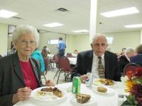 Special Guests: Bro. C.E. & Geneva Hansford