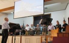 Men's Choir
