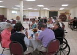 Sr. Adult Luncheon